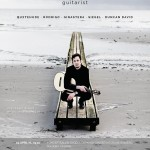 Plakat til Jakob Bangsøs debutkoncert